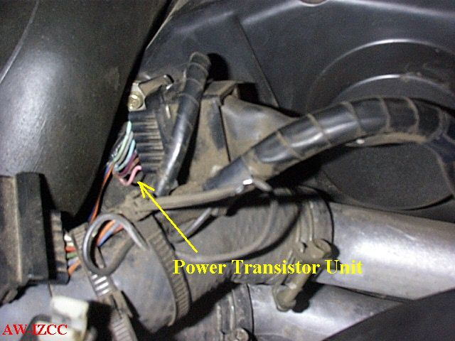 powerTransistorUnit981104 181712 how to solve engine hesitation and stumble problems on the 90  at fashall.co
