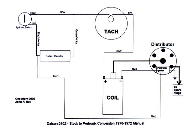 7072OEMToPertron 240z wiring diagram 73 240z wiring diagram \u2022 wiring diagrams j Datsun Nissan 280Z at fashall.co
