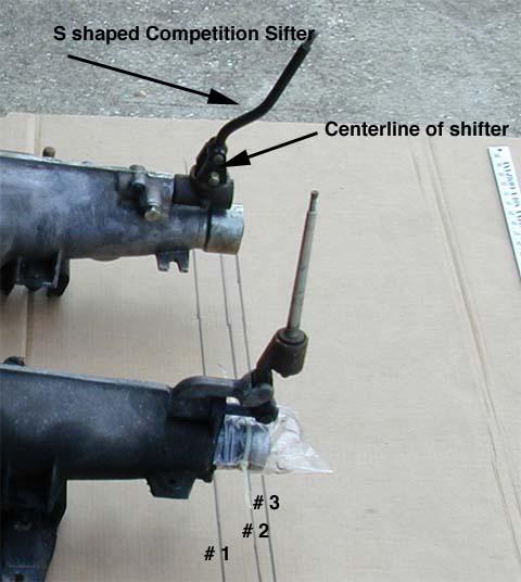 Transmission Swaps For 240Z's